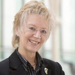 Elaine Padmore OBE